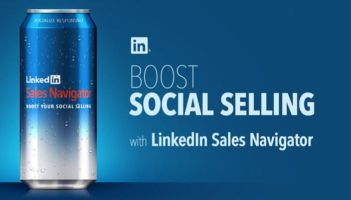 Linkedin Social Selling