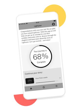 Lightyear app 1