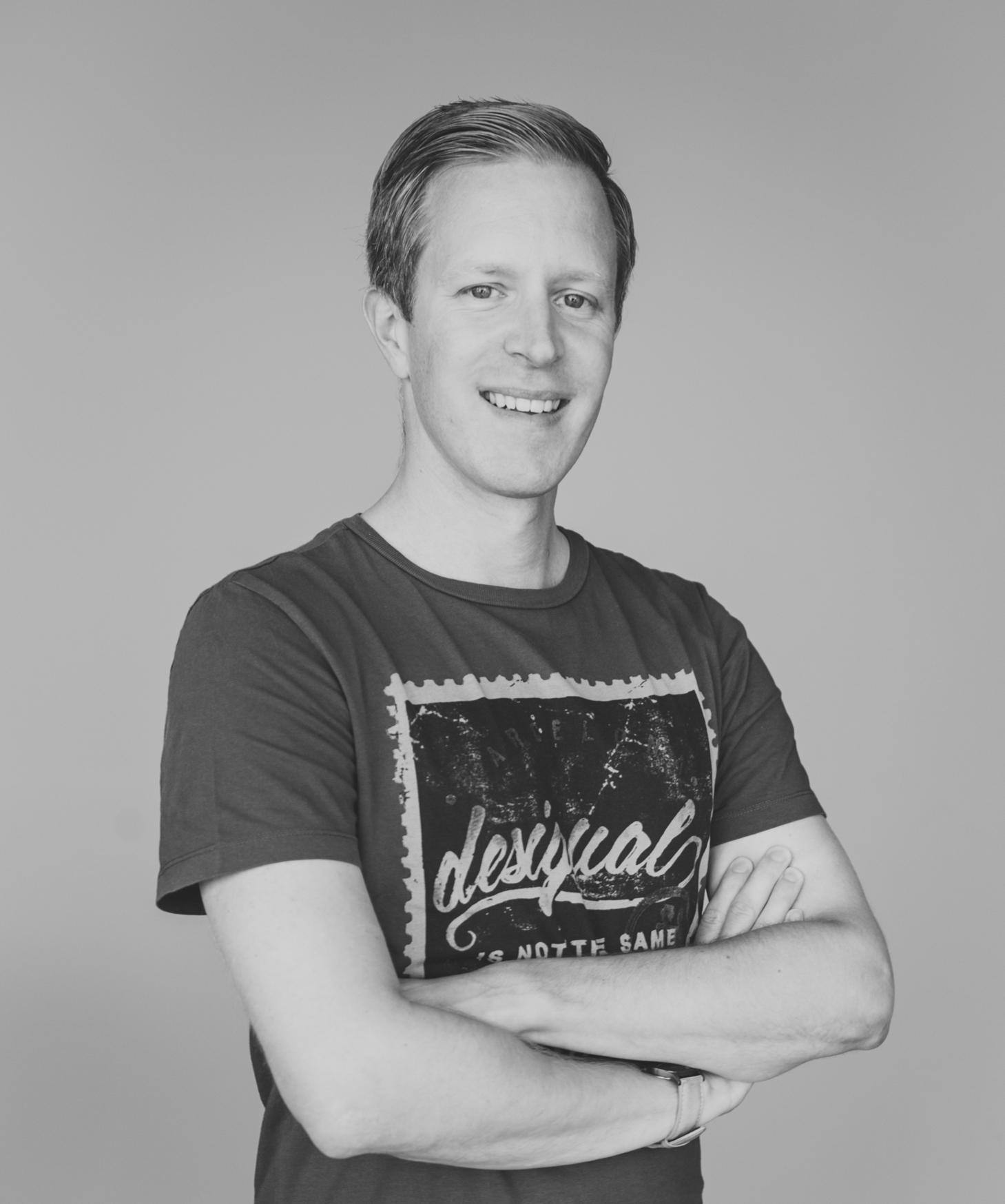 Mark Blokhuis